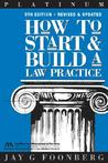 How to Start & Build a Law Practice