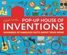 Robert Crowther's Pop-Up House of Inventions: Hundreds of Fabulous Facts About Your Home