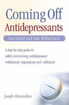 Coming Off Antidepressants