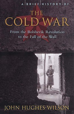 brief history of the cold war essay The massive disorder and economic ruin following the second world war inevitably predetermined the scope and intensity of the cold war but why did it last so long.