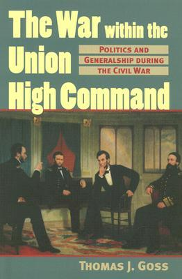 War Within the Union High Command