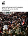 Meeting Environmental Challenges: The Role of Human Identity