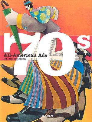 All-American Ads of the 70s (Midi Series)