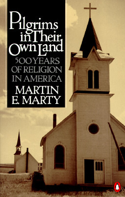 Pilgrims in Their Own Land by Martin E. Marty