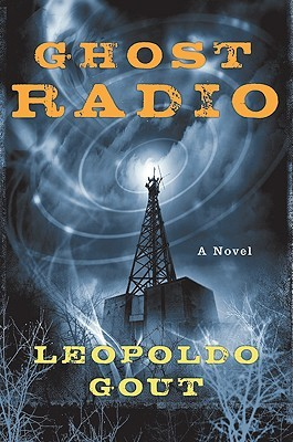 Ghost Radio by Leopoldo Gout