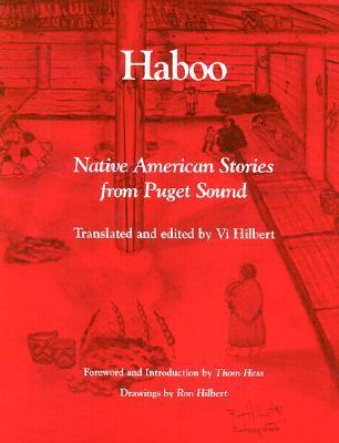 Haboo: Native American Stories from Puget Sound