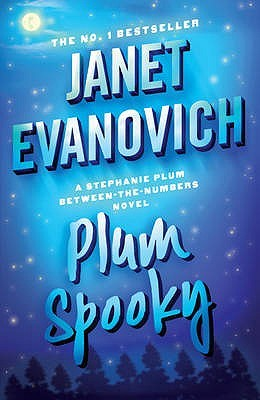 Plum Spooky (A Stephanie Plum Between the Numbers/Holiday Nov... by Janet Evanovich