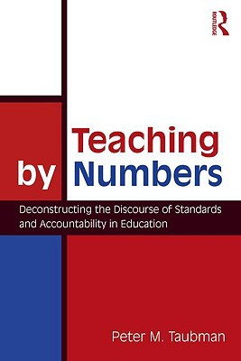 Teaching by Numbers by Peter Taubman