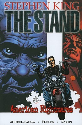 The Stand by Roberto Aguirre-Sacasa
