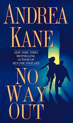 No Way Out by Andrea Kane