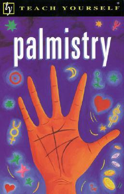Teach Yourself Palmistry by Ray Douglas