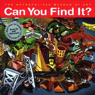 Can You Find It? by Judith Cressy