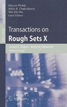 Transactions on Rough Sets X