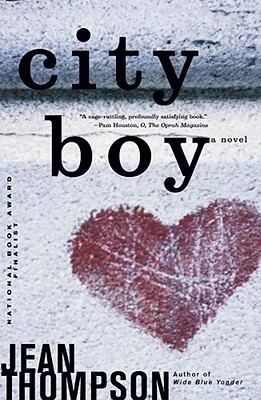 City Boy: A Novel