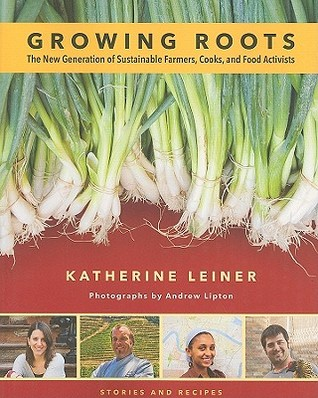 Growing Roots by Katherine Leiner