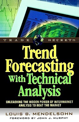 Trend Forecasting with Technical Analysis: Unleashing the Hidden Power of Intermarket Analysis to Beat the Market