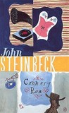 """Cannery Row (Steinbeck """"Essentials"""")"""