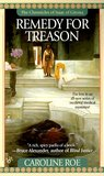Remedy For Treason (Chronicles Of Issac Of Girona, #1)
