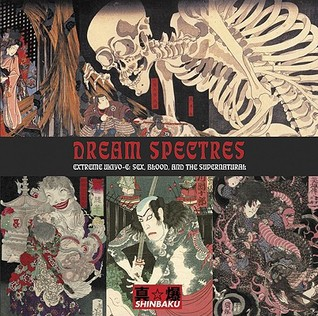 Dream Spectres by Jack Hunter