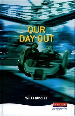 Our Day Out (Heinemann Plays)