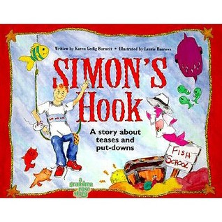 Simon's Hook by Karen Gedig Burnett