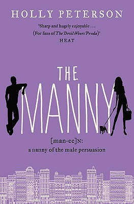 The Manny by Holly Peterson