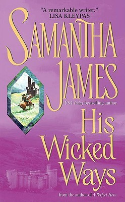 His Wicked Ways by Samantha James