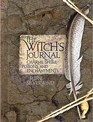 Witch's Journal by Selene Silverwind