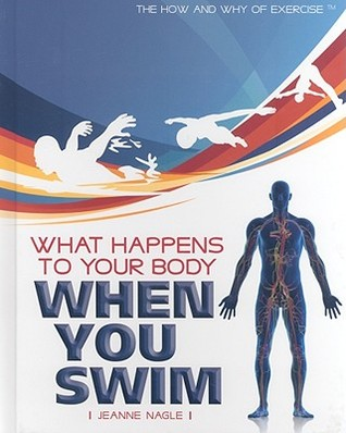What Happens to Your Body When You Swim