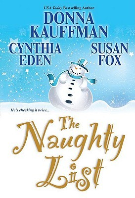 The Naughty List by Donna Kauffman