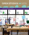 Open Studios with Lotta Jansdotter: Twenty-Four Artists' Spaces