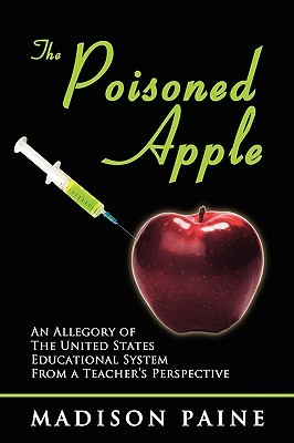 The Poisoned Apple by Madison Paine
