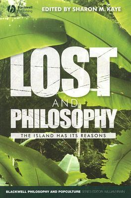 Lost and Philosophy by Sharon M. Kaye