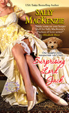 Surprising Lord Jack (Duchess of Love, #2)