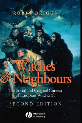 Witches and Neighbours 2e