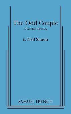 The Odd Couple by Neil Simon