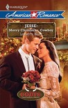 Jesse: Merry Christmas, Cowboy (Harlequin American Romance)(The Codys: The First Family of Rodeo #6)