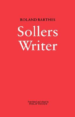 Sollers Writer