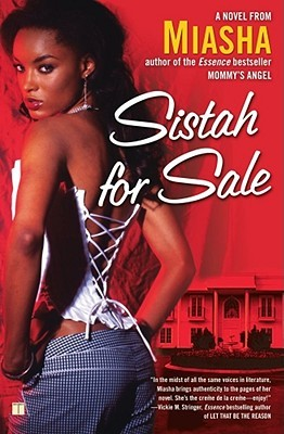 Sistah for Sale by Miasha