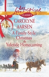 A Family-Style Christmas and Yuletide Homecoming