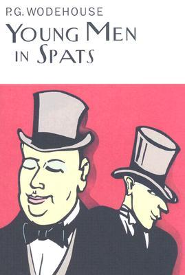 Young Men in Spats by P.G. Wodehouse