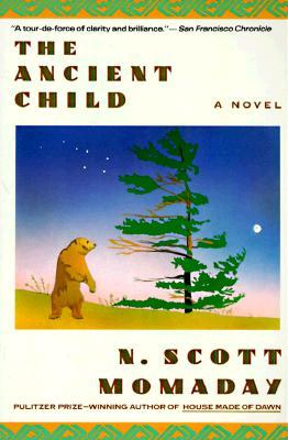Ancient Child by N. Scott Momaday