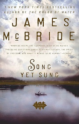 Song Yet Sung by James McBride