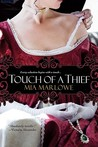 Touch of a Thief by Mia Marlowe