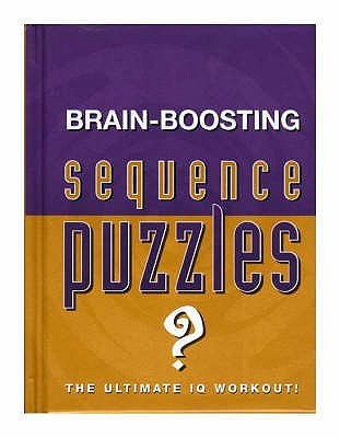 Brain Boosting Sequence Puzzles