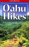 Oahu Hikes by Yvonne  Harris