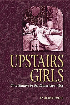 Upstairs Girls by Michael Rutter