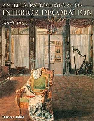 an illustrated history of interior decoration from