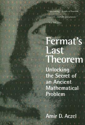 Fermat's Last Theorem by Amir D. Azcel