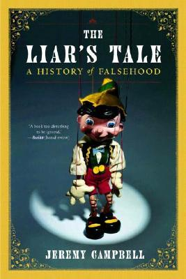 The Liar's Tale by Jeremy Campbell